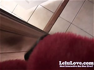 Seducing you pov but you cum just from rubbin' so now
