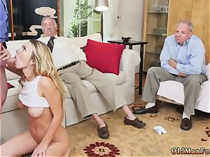 euro nubile anal invasion fuck-fest and dolls do porn vignette barely legal first-ever time Molly Earns Her Keep