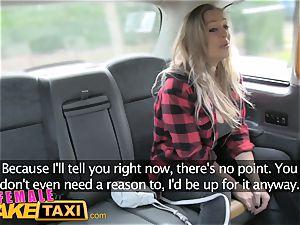 girl fake cab fat globes lesbians enjoy the honeypot