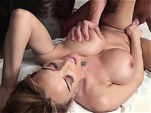 british stunner massage plumb