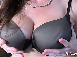 USAwives steaming mummies fuck-fest playthings Solos Compilation